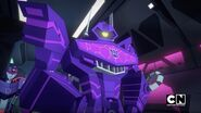Shockwave and Shadow Striker (S1E16)