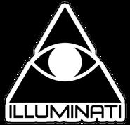 Illuminati Icon