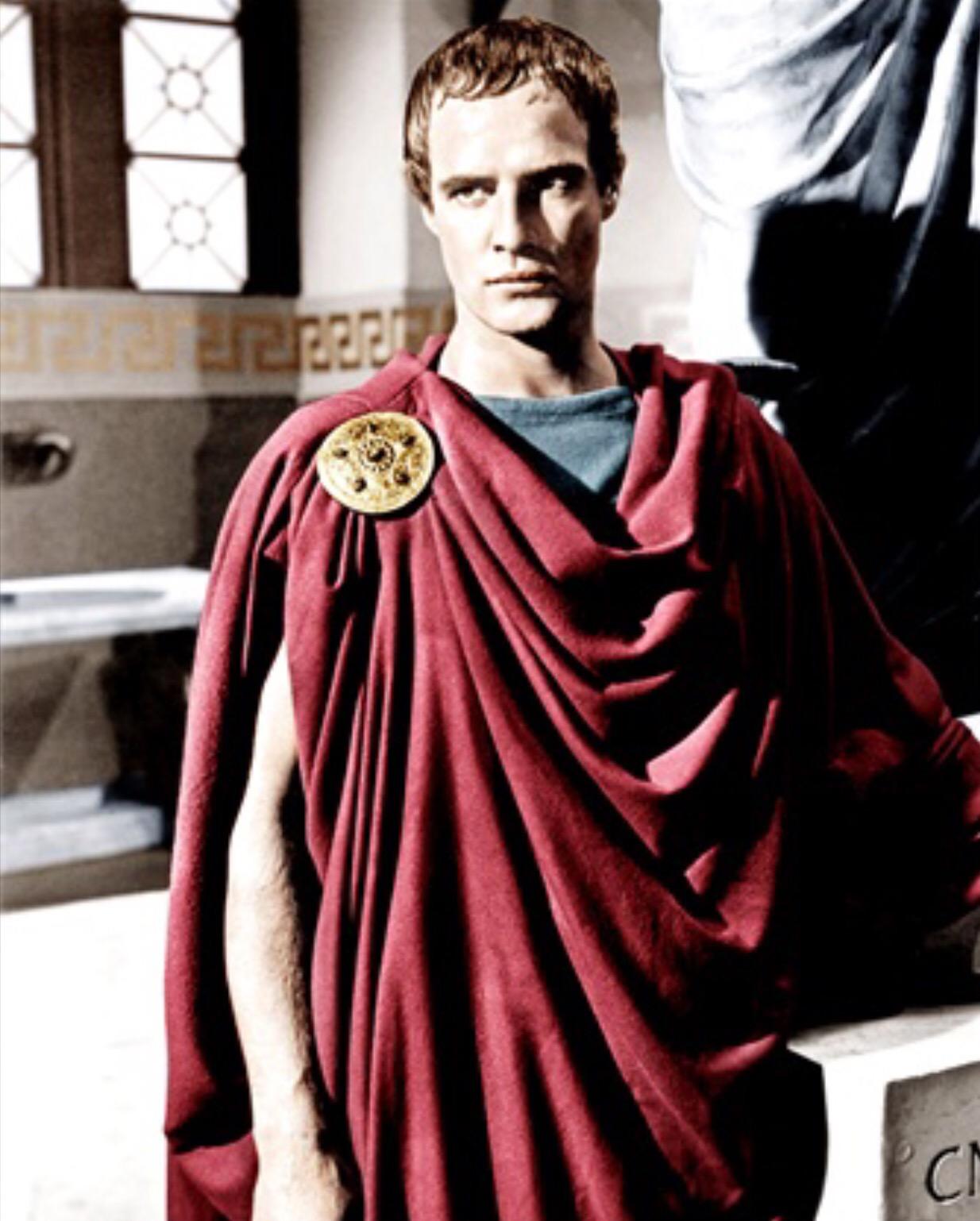 Antony (Julius Caesar)