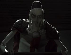 Mortal Judge Hopkins paranorman