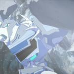 Polarclaw throwing chunks of ice.png