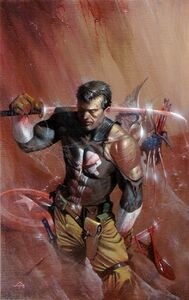 Punisher (Earth 95126)