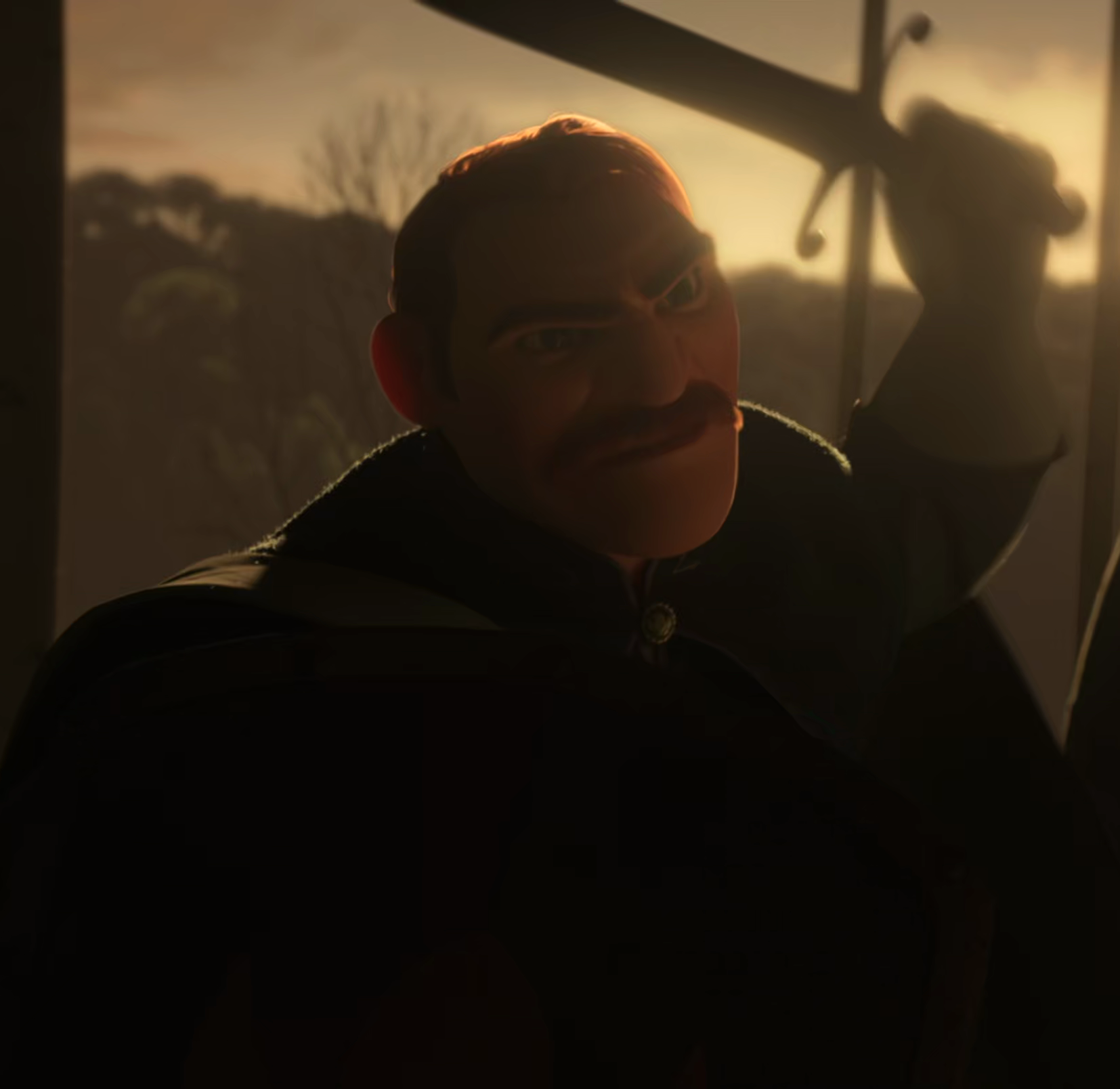 Misry6/Pure Evil Removal Proposal: Frozen II's Villain