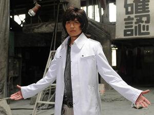 Takato Shiramine 3
