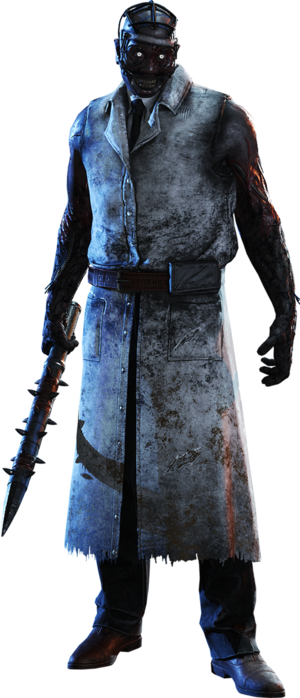 The Doctor (Dead by Daylight)