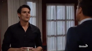 Adam is confronted by Nick