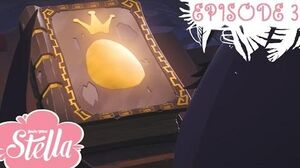 Angry Birds Stella The Golden Egg - S1 Ep3