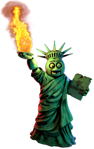 Liberty Chica