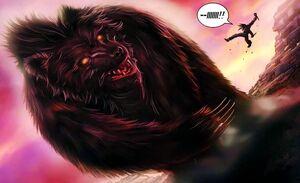 Demon bear05