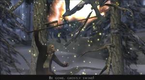 Igor ghost video game