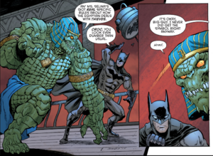 Killer Croc Prime Earth 0017