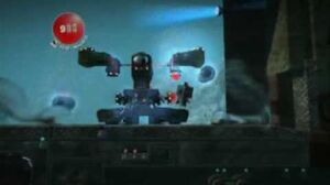 "Little Big Planet - The Last Level ""The Collector"""