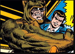 Maxwell Markham and Peter Parker (Earth-616) from Amazing Spider-Man Vol 1 140 001.jpg