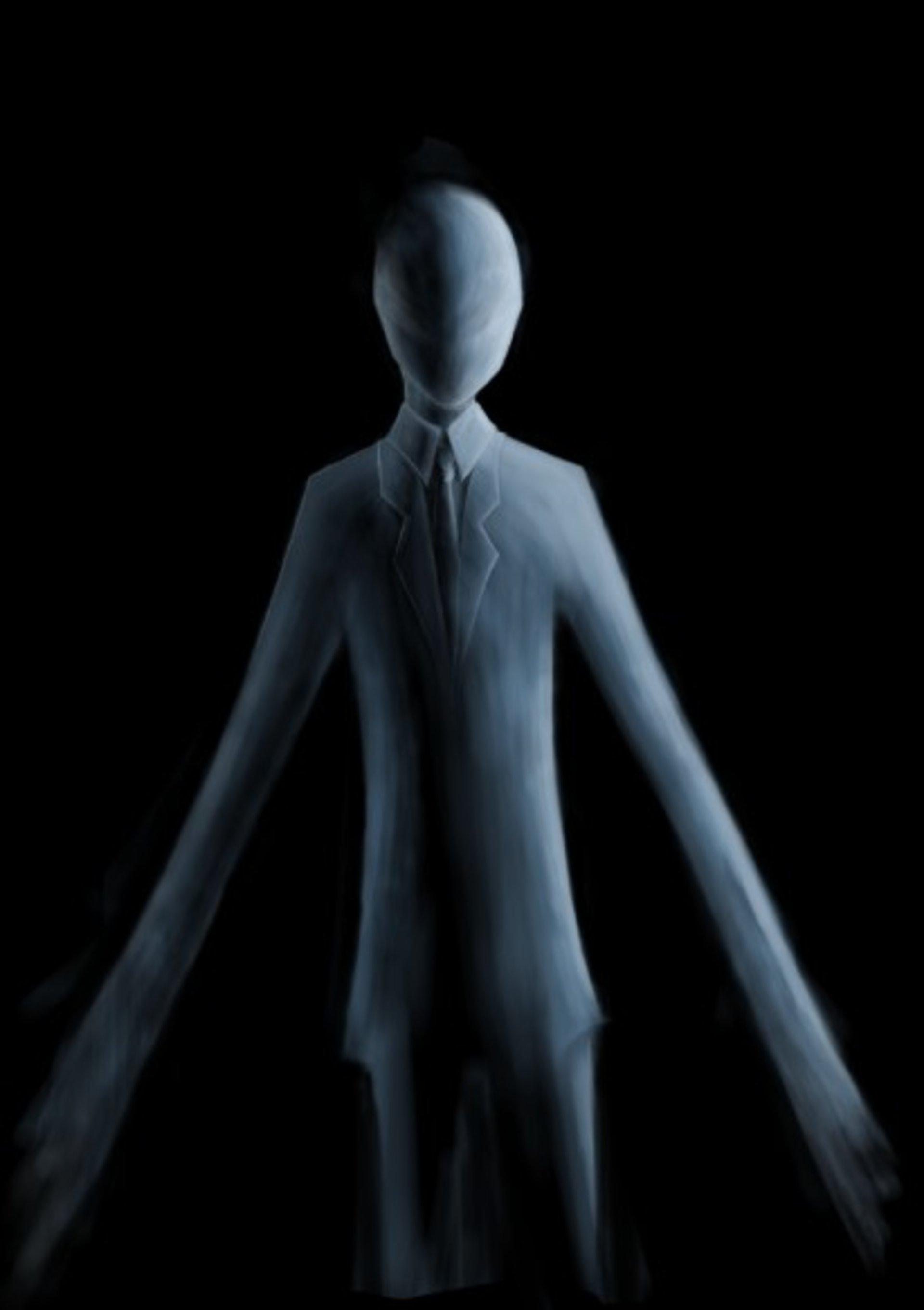 Slender Man (disambiguation)