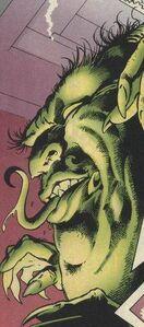 Sugar Man (Earth-295) X-Man Annual Vol 1 1996 002