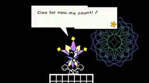 Super Paper Mario End Of Chapter 7