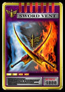 Sword Vent (Odin) 1