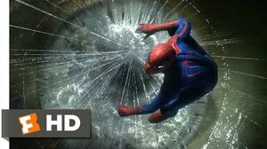 The Amazing Spider-Man - The Lizard's Sewer Lair Scene (6 10) Movieclips