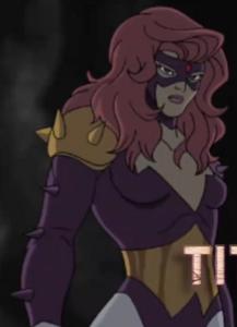 Titania HASH