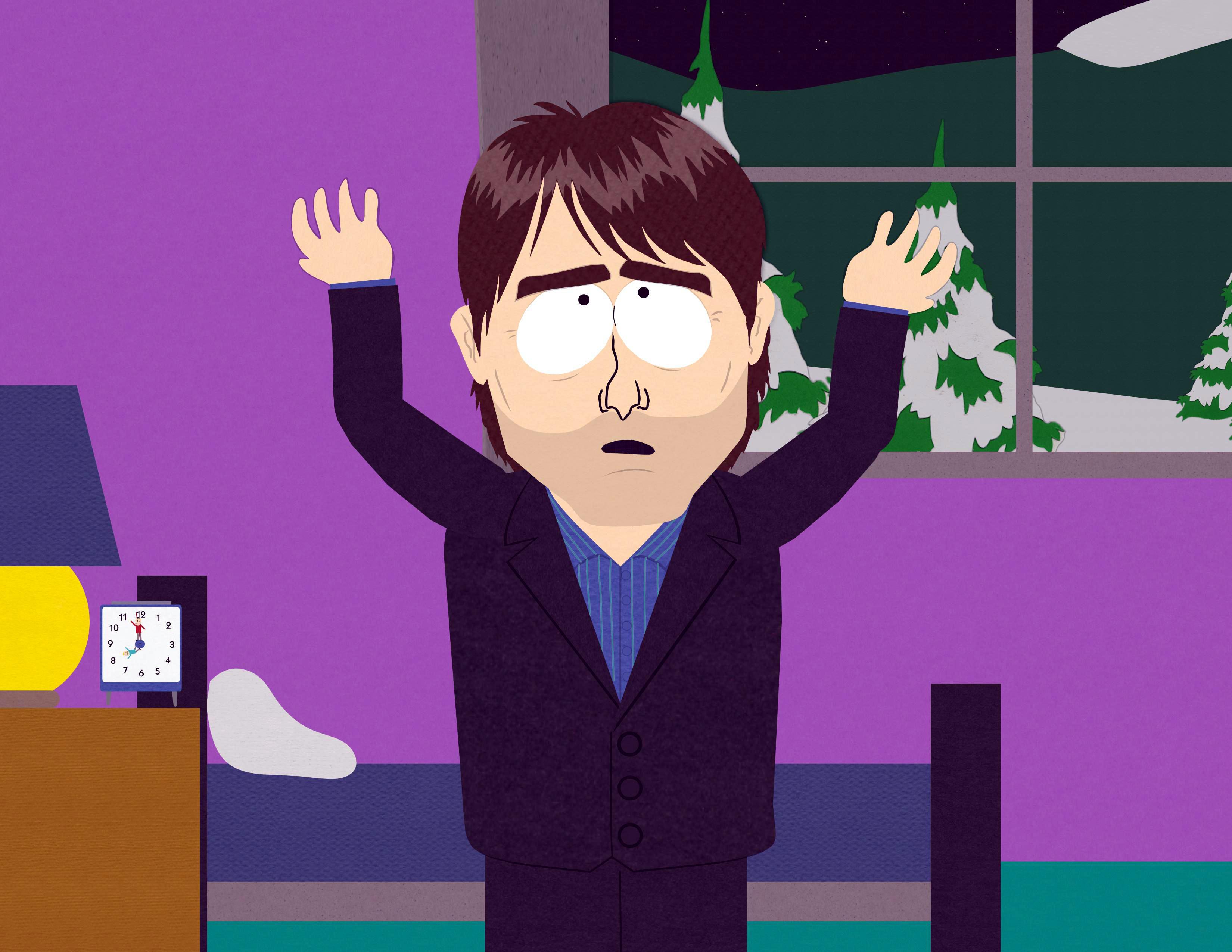 Tom Cruise (South Park)