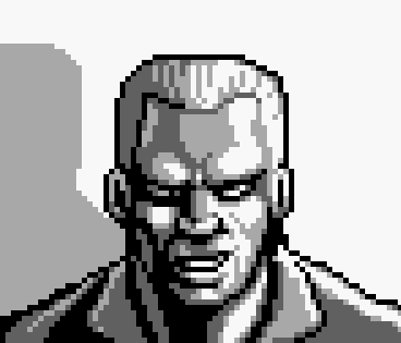 Anderson (Double Dragon II)