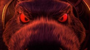Bloodwolf 2