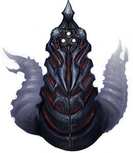 DarkAmorbis