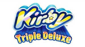 Dirty & Beauty (Queen Sectonia 1) - Kirby Triple Deluxe Music Extended