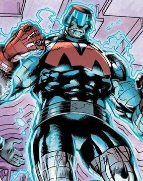 Gregory Nettles (Earth-616) from Venom Vol 2 18.jpg
