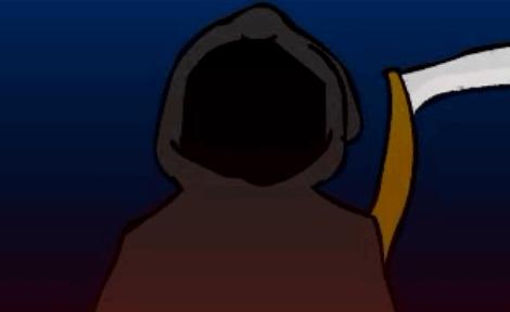 Grim Reaper (Eddsworld)