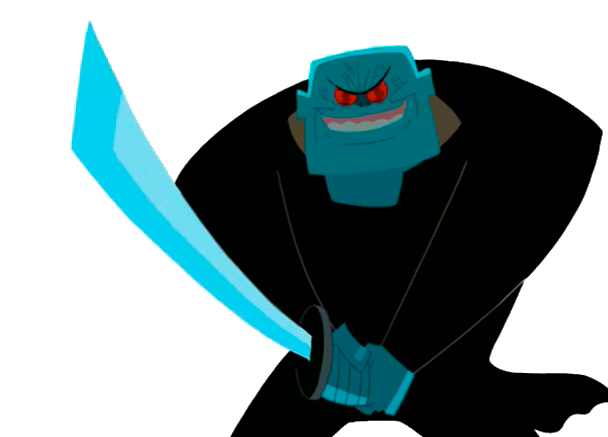 The Guardian (Samurai Jack)