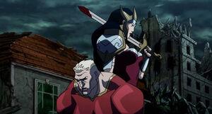 Justice-league-the-flashpoint-paradox-2013-wonder-woman-kills-aquaman-ending-review