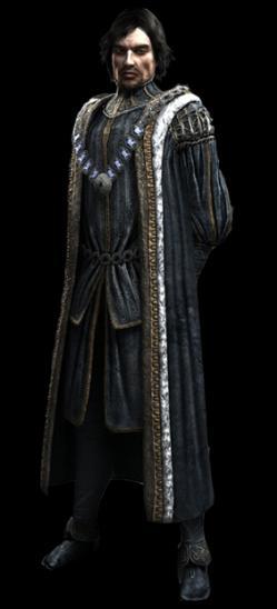 Micheletto Corella (Assassin's Creed)