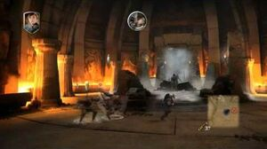 PC Game Narnia Prince Caspian - Prevent The White Witch's Return