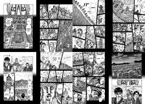 The Massacre of Chouhei Kingdom