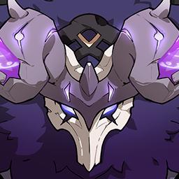 Thunderhelm Lawachurl Icon