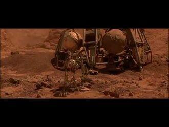 AMEE_-_Mars_Robot