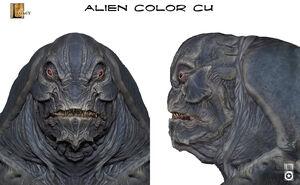 AlienColorFaceSmall