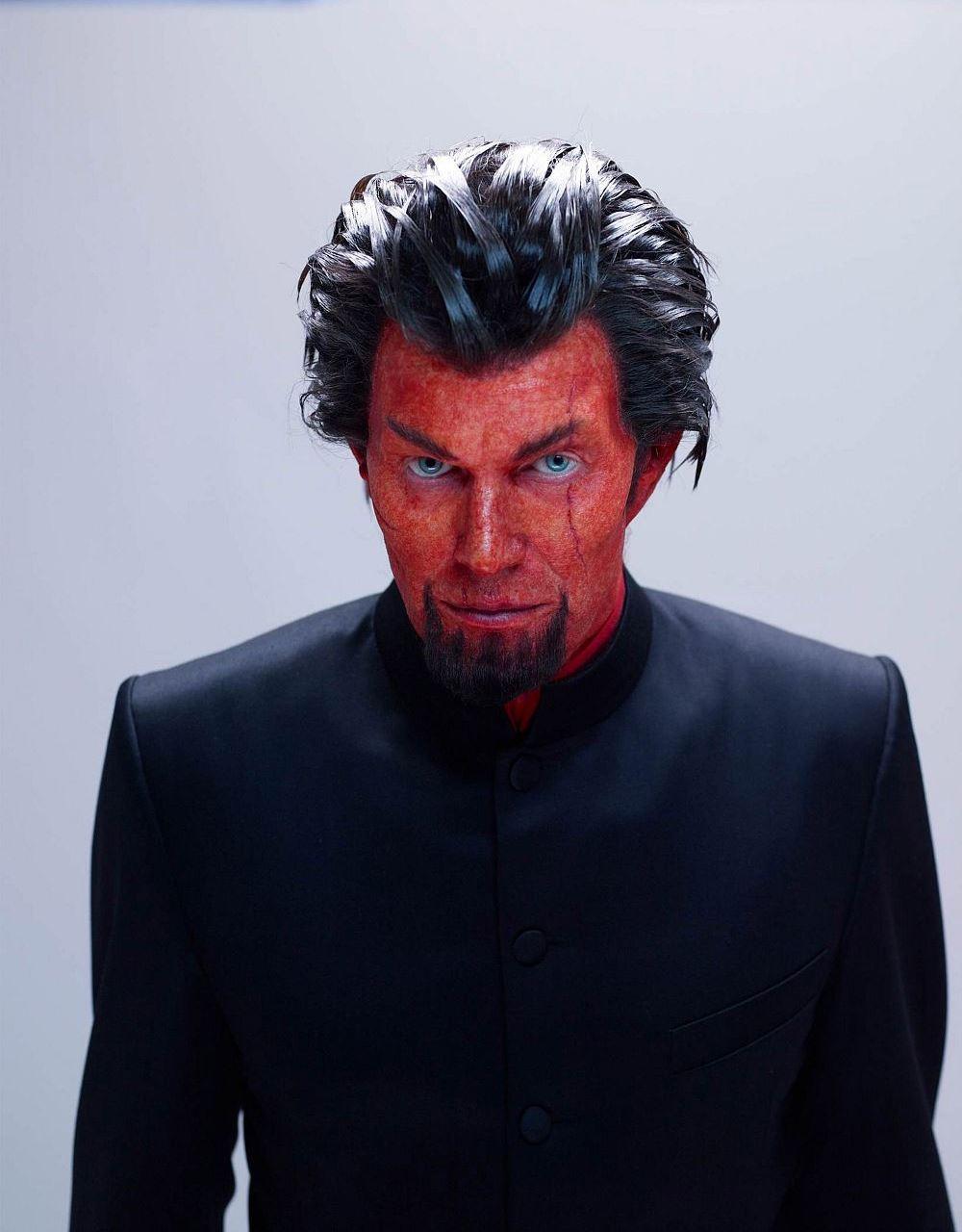 Azazel (X-Men Movies)