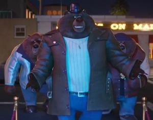 Bears (Sing 2016)