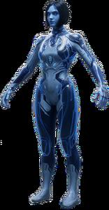 Cortana h5
