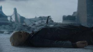 Daenerys Death