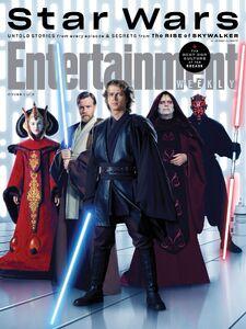 EW Star Wars PT Cover