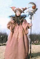 Empress Rita Repulsa