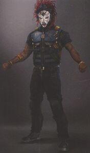 Erik Killmonger CA 10