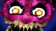 Five Nights at Freddy's 4 Nightmare CUPCAKE Jumpscare (FNAF 4)