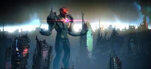 Infinity Ultron 50