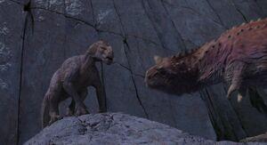 KronVSCarnotaurus