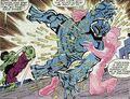 Michael Steel (Earth-616) 0019