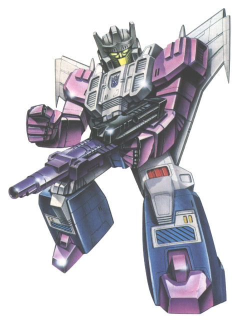 Needlenose (Transformers)